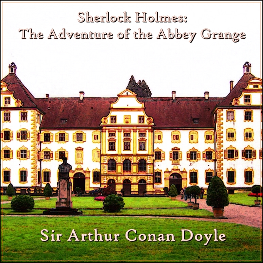Sherlock Holmes:  The Adventure of the Abbey Grange [DD]